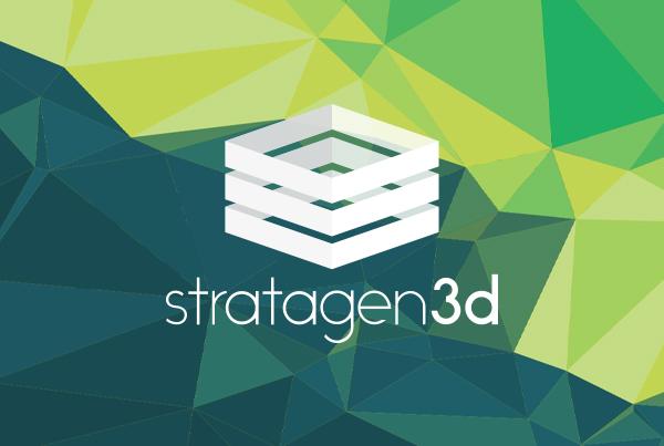 Stratagen3D